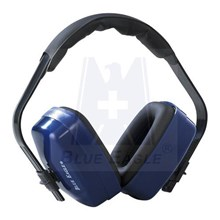 Blue Eagle EM92BL Earmuffs Hearing Protection