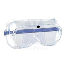 Blue Eagle NP105 Anti Fog Goggle Eye Protection