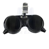 Blue Eagle NP248 Gas Welding Spectacle Eye Protection 1