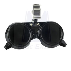 Blue Eagle NP248 Gas Welding Spectacle Eye Protection