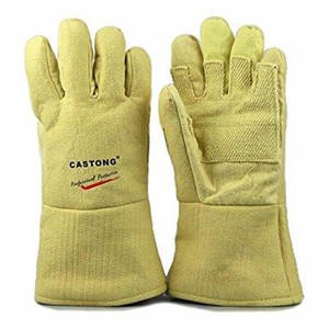 Castong ABY-5T Heat Resistant Gloves Hand Protection