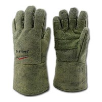 Castong ABG-2T Heat Resistant Gloves Hand Protection 1