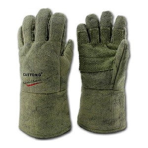 Castong ABG-2T Heat Resistant Gloves Hand Protection