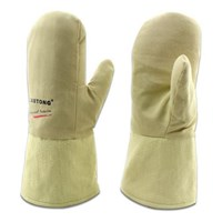 Castong ABY-2M Heat Resistant Gloves Hand Protection 1