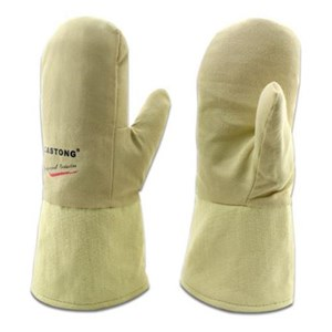Castong ABY-2M Heat Resistant Gloves Hand Protection