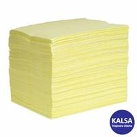 SpillTech YPB100M Yellow SonicBonded HazMat