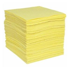 SpillTech YPF100H Yellow FineFiber HazMat