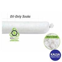 SpillTech WSO410 White Oil Only Socks