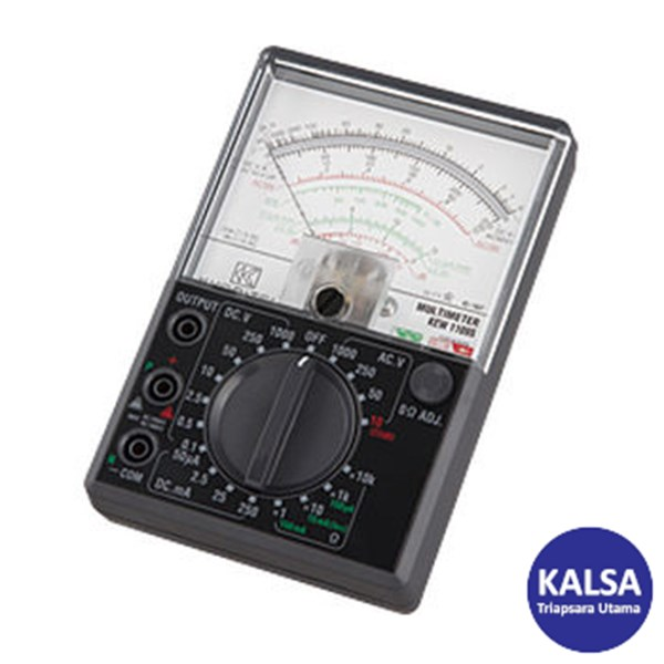 Kyoritsu KEW 1109S Multimeter