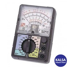 Kyoritsu MODEL 1110 Multimeter