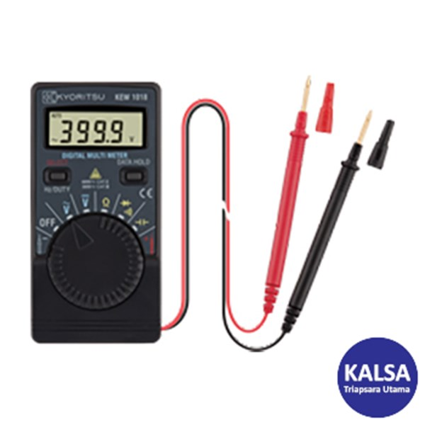 Kyoritsu KEW 1018 Digital Multimeter