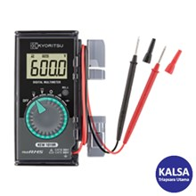 Kyoritsu KEW 1019R Digital Multimeter