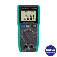 Kyoritsu KEW 1020R Digital Multimeter