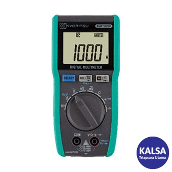 Kyoritsu KEW 1020R Digital Multimeter