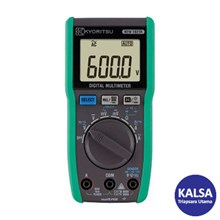 Kyoritsu KEW 1021R Digital Multimeter