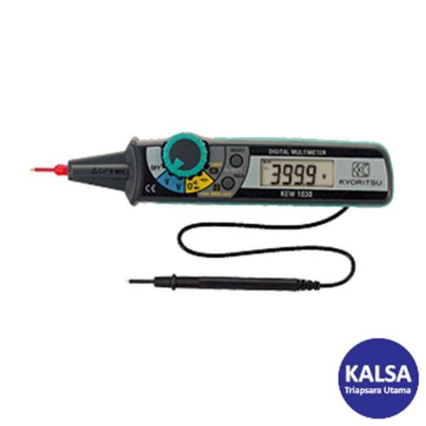 Kyoritsu KEW 1030 Digital Multimeter