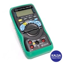Kyoritsu MODEL 1009 Multimeter