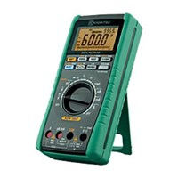 Kyoritsu KEW 1052 Digital Multimeter 1
