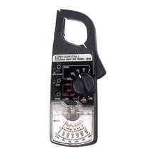 Kyoritsu MODEL 2608A Analogue Clamp Meter