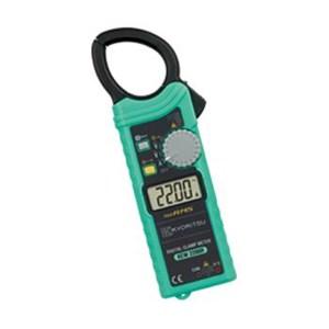 Kyoritsu KEW 2200R Digital Clamp Meter