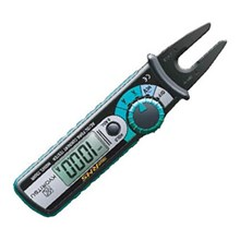 Kyoritsu MODEL 2300R Leakage Clamp Meter