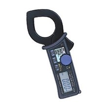 Kyoritsu MODEL 2433 Leakage Clamp Meter