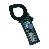 Kyoritsu MODEL 2433R Leakage Clamp Meter 1