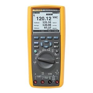 Fluke 289 Industrial Logging Digital Multimeter