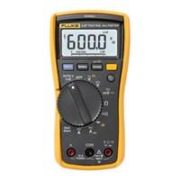 Fluke 117 Non Contact Voltage Digital Multimeter 1