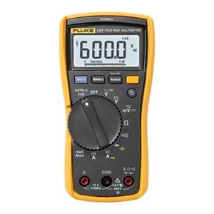 Fluke 117 Non Contact Voltage Digital Multimeter
