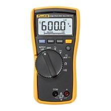 Fluke 114 Electrical Digital Multimeter