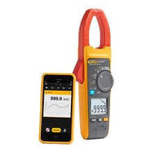 Fluke 376 FC Wireless Digital Clamp Meter with iFlex
