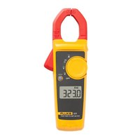 Fluke 323 Digital Clamp Meter 1