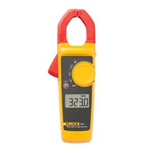 Fluke 323 Digital Clamp Meter
