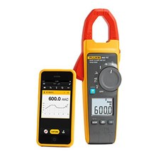Fluke 902 FC Wireless HVAC Digital Clamp Meter