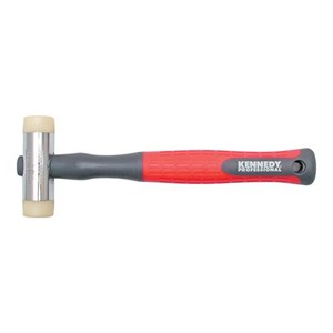 Kennedy KEN-527-3040K Nylon Faced Hammer