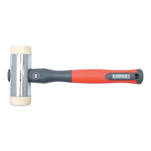Kennedy KEN-527-3100K Nylon Faced Hammer