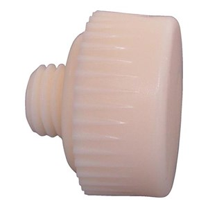 Kennedy KEN-529-3080K Replaceable Hard Nylon Hammer Face