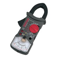 Sanwa CAM600S with Case Analog Clamp Meter 1
