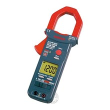 Sanwa DCL1200R with Case Digital Clamp Meter