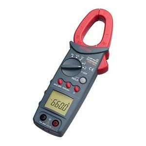 Sanwa DCM660R with Case Digital Clamp Meter