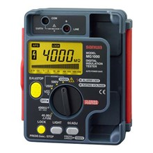 Sanwa MG1000 Digital Insulation Resistance Tester