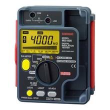 Sanwa MG1000 Digital Insulation Resistance Tester