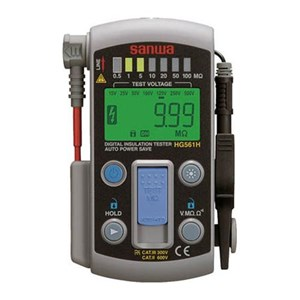 Sanwa HG561H Digital Insulation Resistance Tester