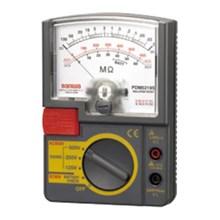 Sanwa PDM5219S Analog Insulation Resistance Tester