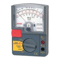 Jual Sanwa DM1009S Analog Insulation Resistance Tester