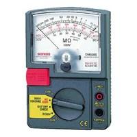 Jual Sanwa DM509S Analog Insulation Resistance Tester