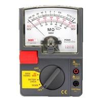 Sanwa PDM509S Analog Insulation Resistance Tester 1