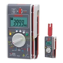 Sanwa DG34a Digital Insulation Resistance Tester