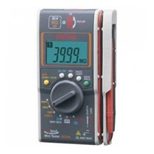 Sanwa DG35a Digital Insulation Resistance Tester